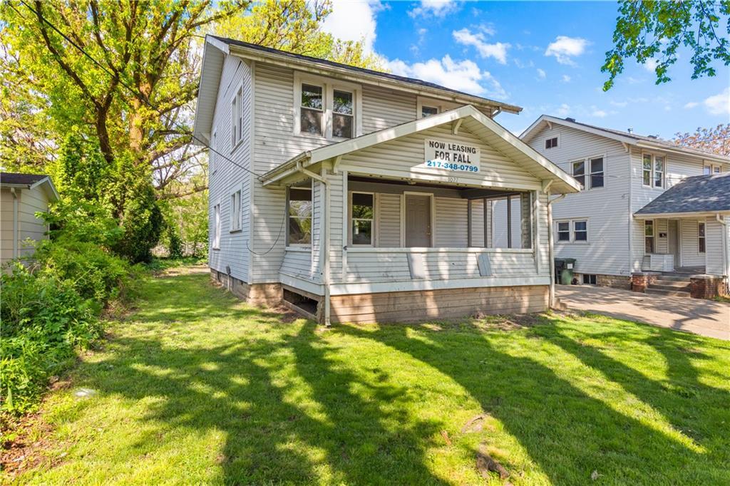 1022 4th Street Property Photo 1