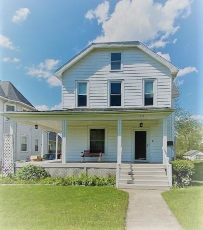 618 Honeywell Avenue Property Photo 1