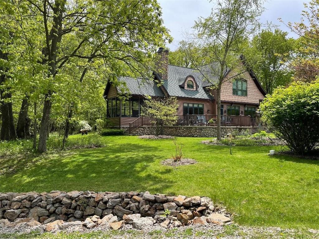 15452 E County Road 420 N Property Photo 1