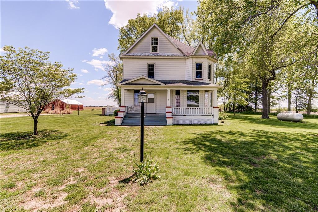 2356 E 1600 North Road Property Photo 1
