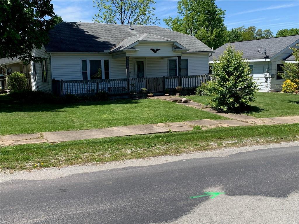 201 N Lafayette Street Property Photo 1