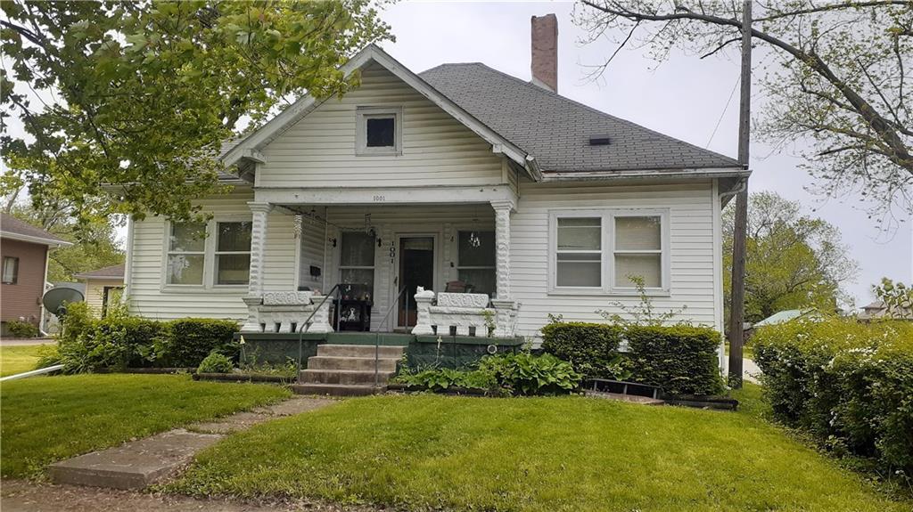 1001 Marshall Street Property Photo 1
