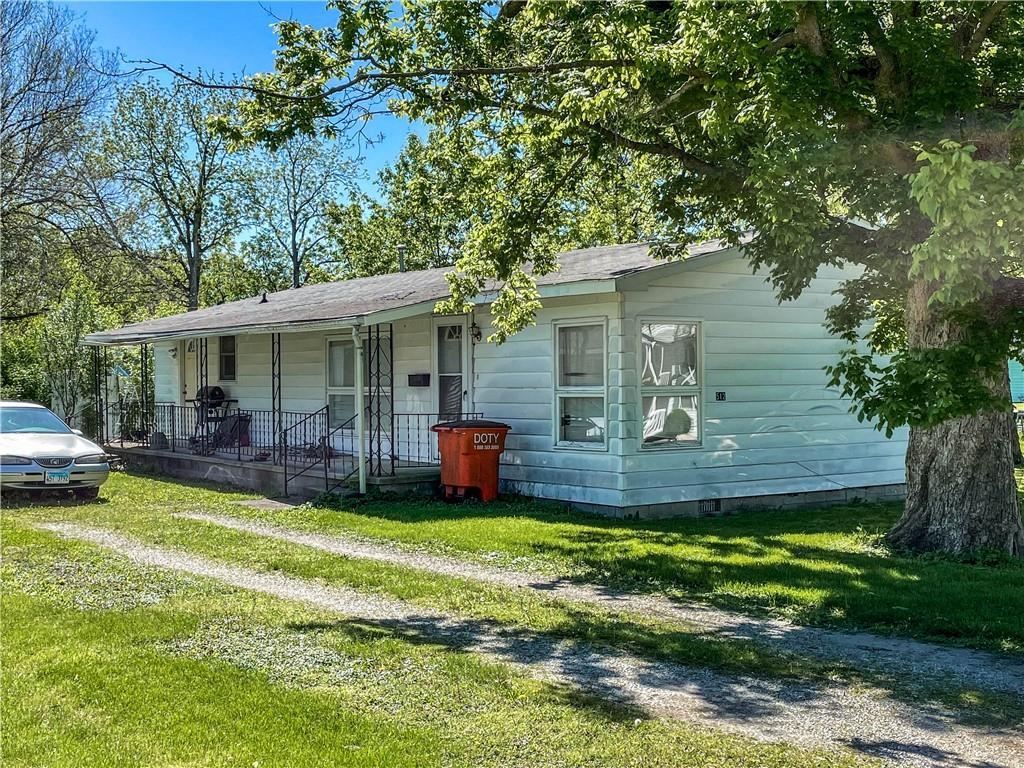 512 N Graham Street Property Photo 1