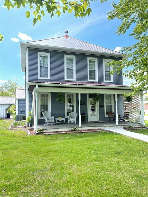 203 Hickory Street Property Photo 1