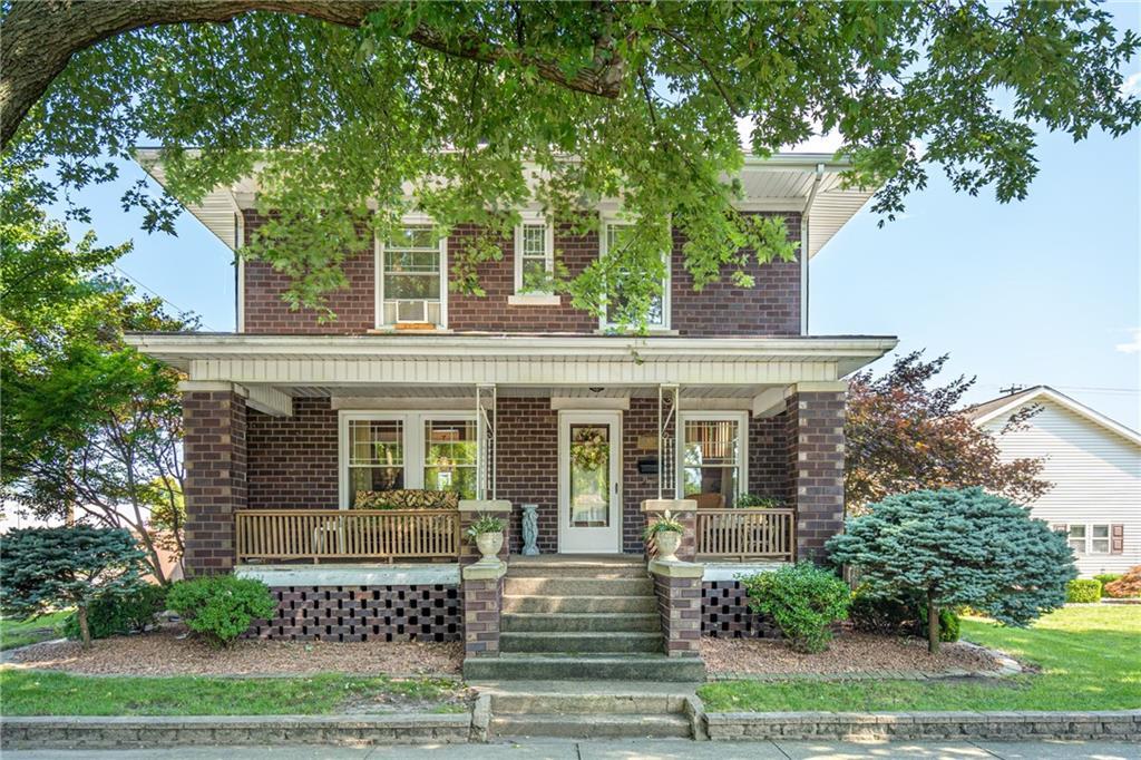 920 & 916 Wabash Avenue Property Photo 1