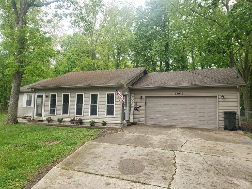25027 Johnson Drive Property Photo 1