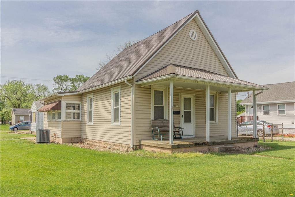 2801 Dewitt Avenue Property Photo 1