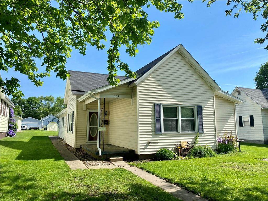 804 Marion Avenue Property Photo 1