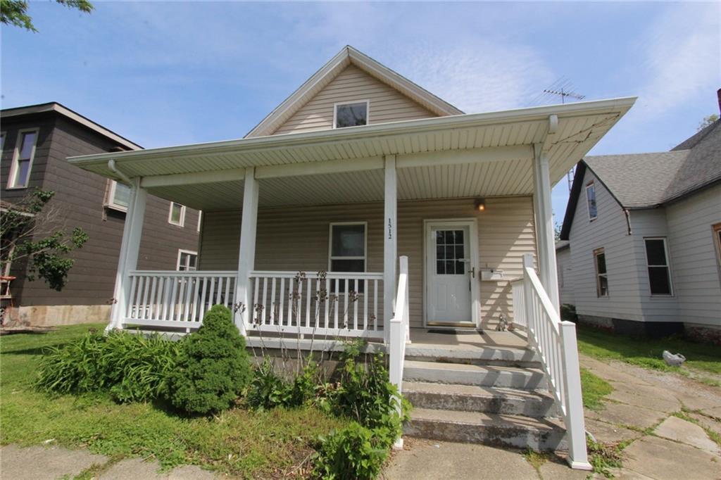 1512 Champaign Avenue Property Photo 1