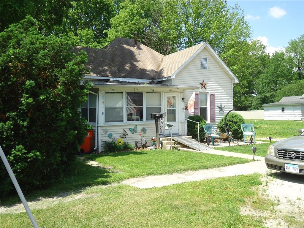 506 N Charles Street Property Photo 1
