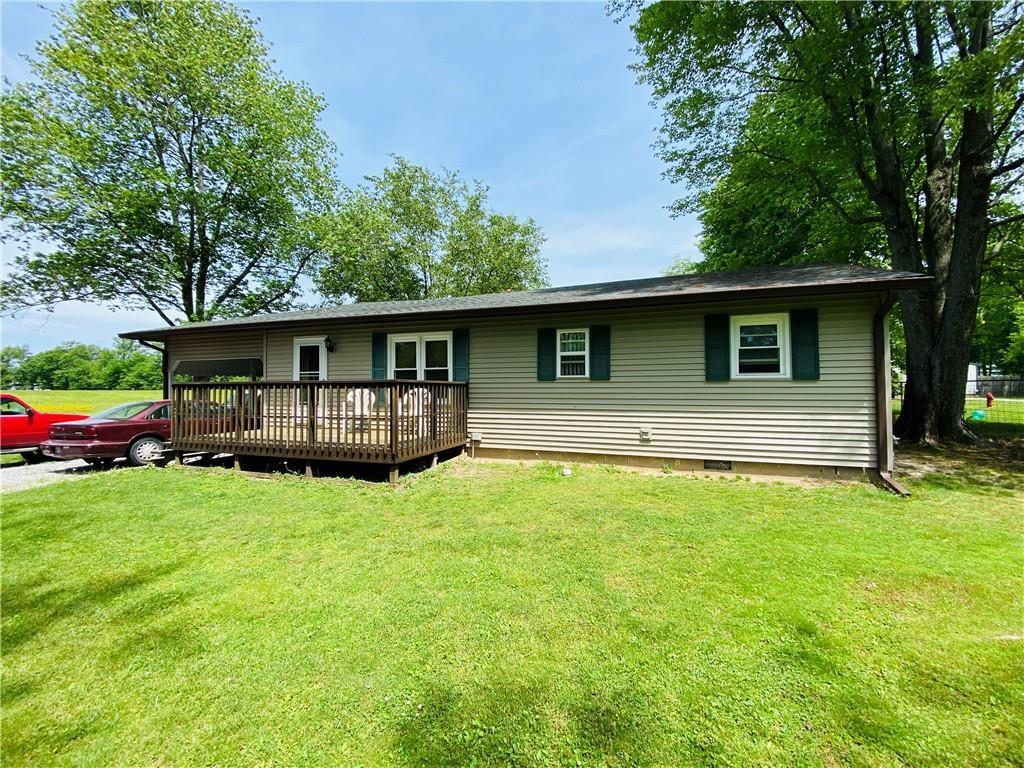 936 North Avenue Property Photo 1