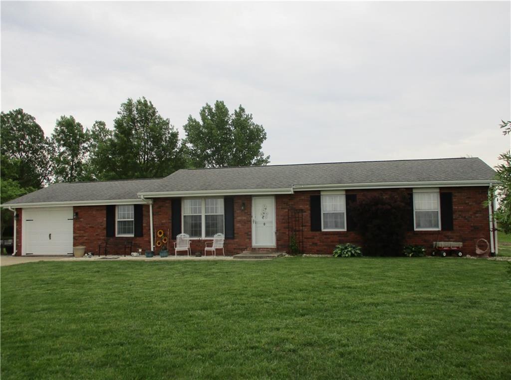 1698 E 1350 North Road Property Photo 1