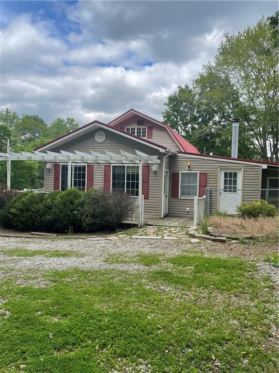1175 Woodland Drive Property Photo 1