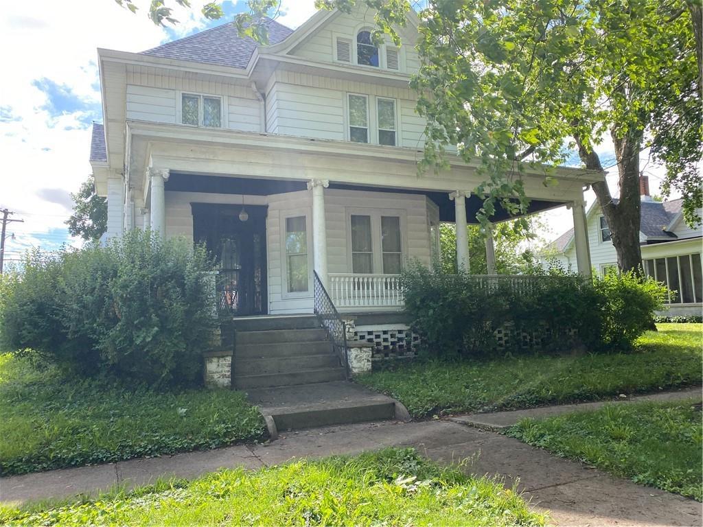 402 Ten Broeck Street Property Photo 1