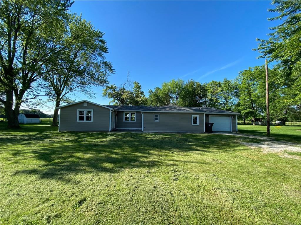 2735 Washington Road Property Photo 1