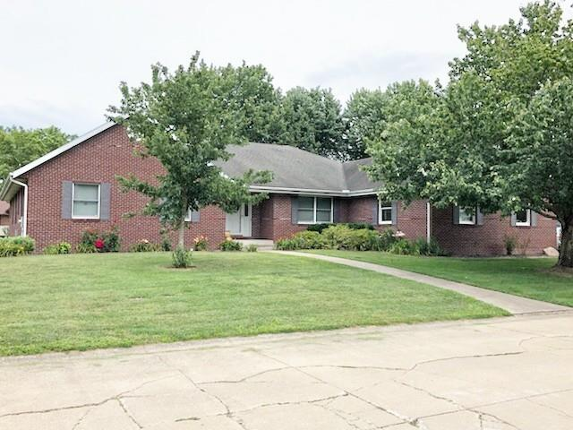 802 N Glenwood Street Property Photo 1