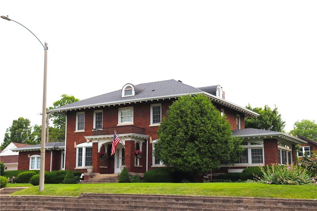 1704 N Vermilion Street Property Photo 1