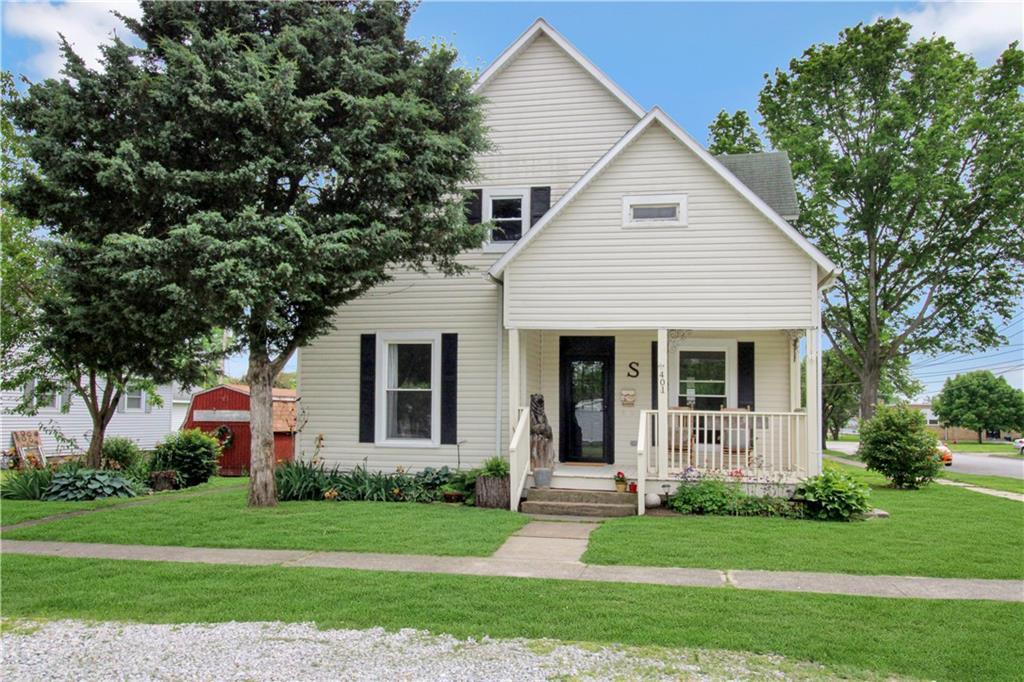 401 E Madison Avenue Property Photo 1