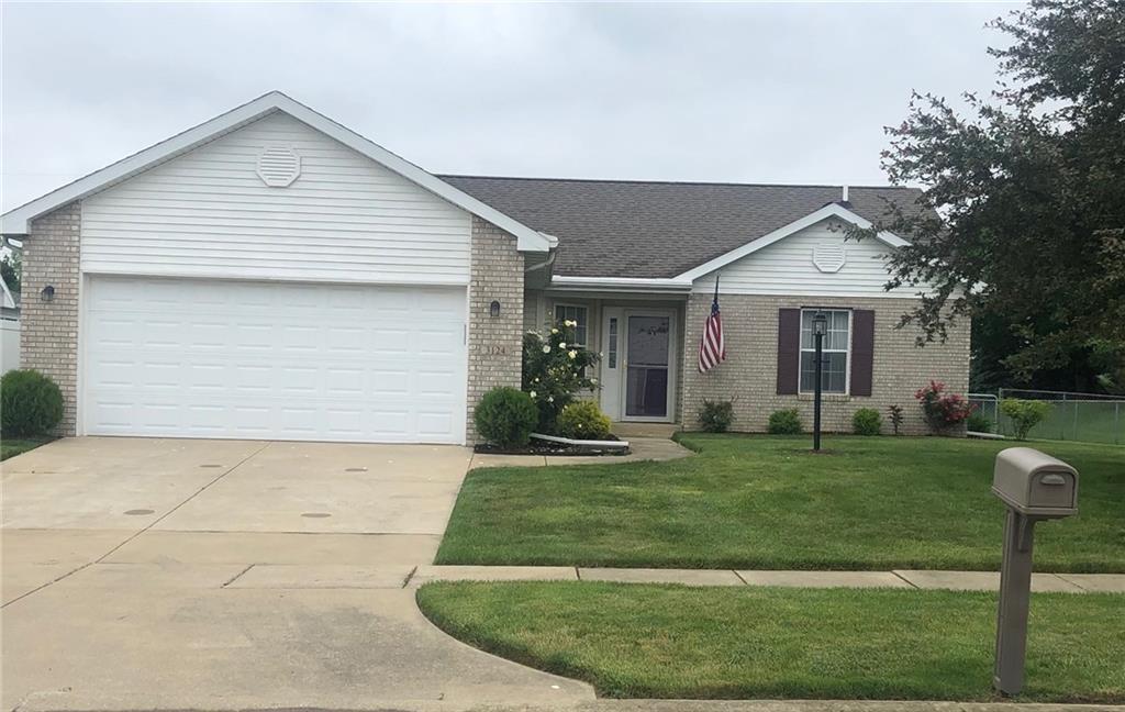 3124 Brookstone Drive Property Photo 1