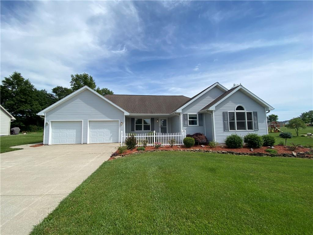 1503 Taylor Lakeside Drive Property Photo 1