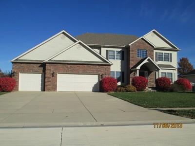 812 Fairway Drive Property Photo 1