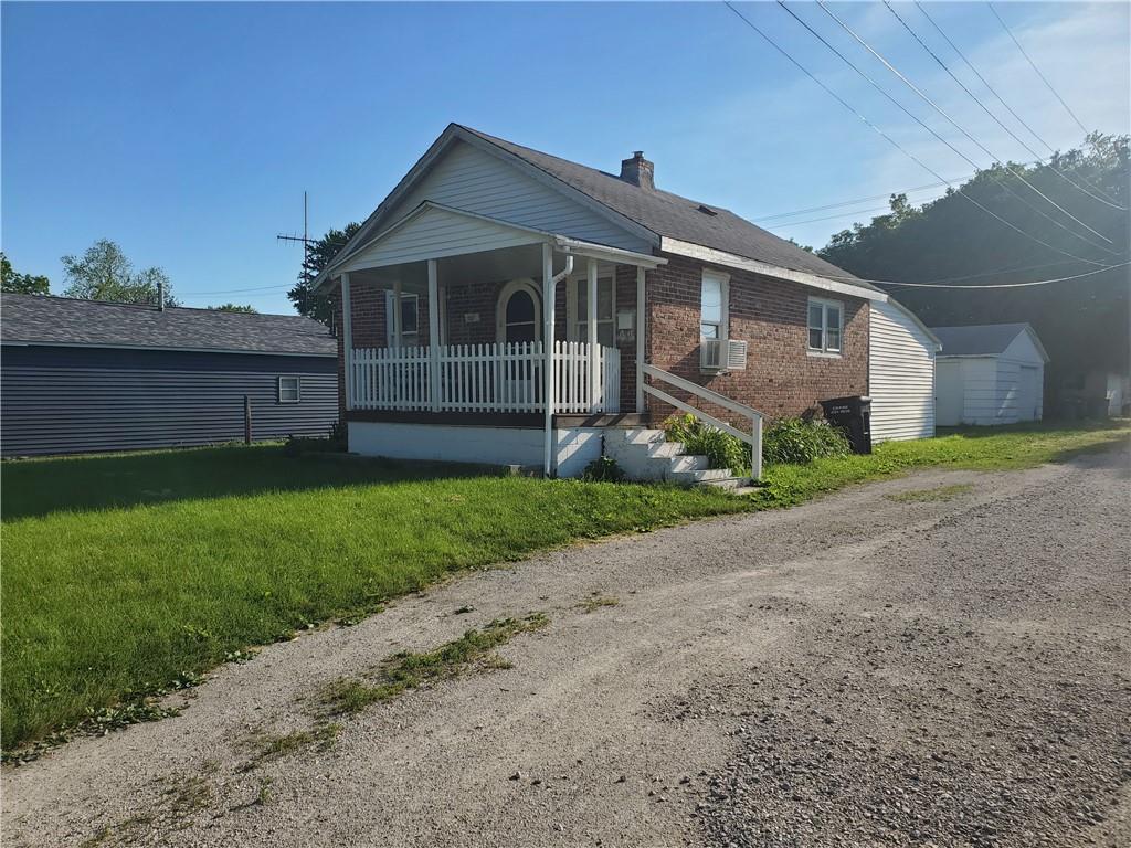 701 Central Avenue Property Photo 1