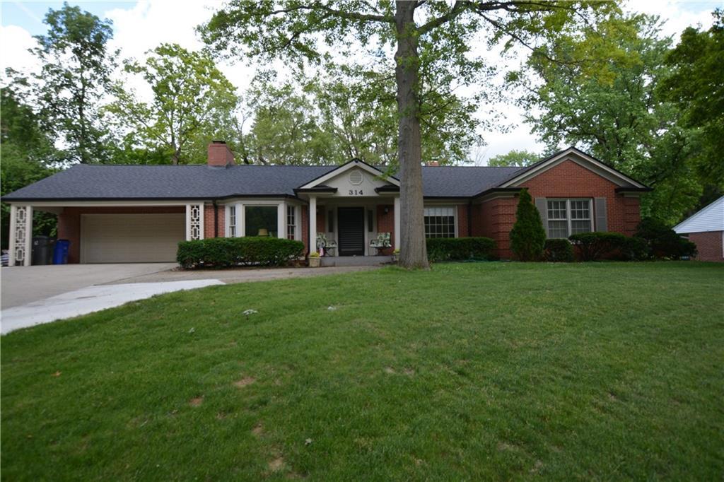 314 Southmoreland Place Property Photo 1