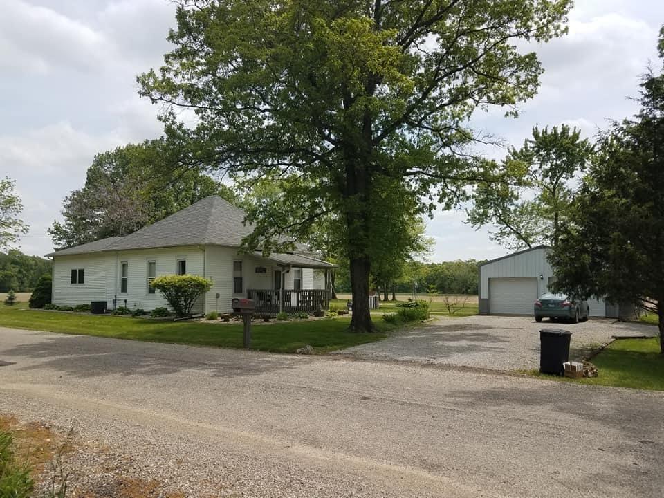 1534 E 600th Road Property Photo 1