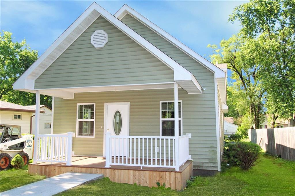 705 Marion Avenue Property Photo 1