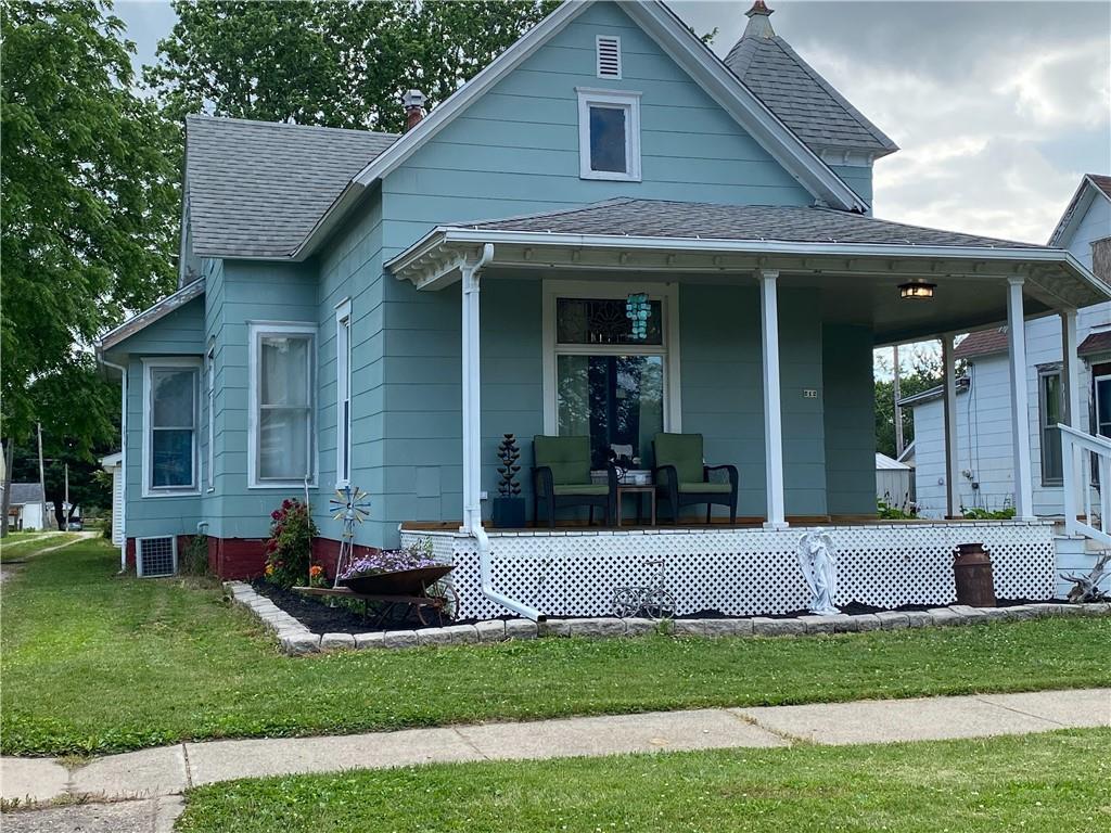 212 Illinois Street Property Photo 1