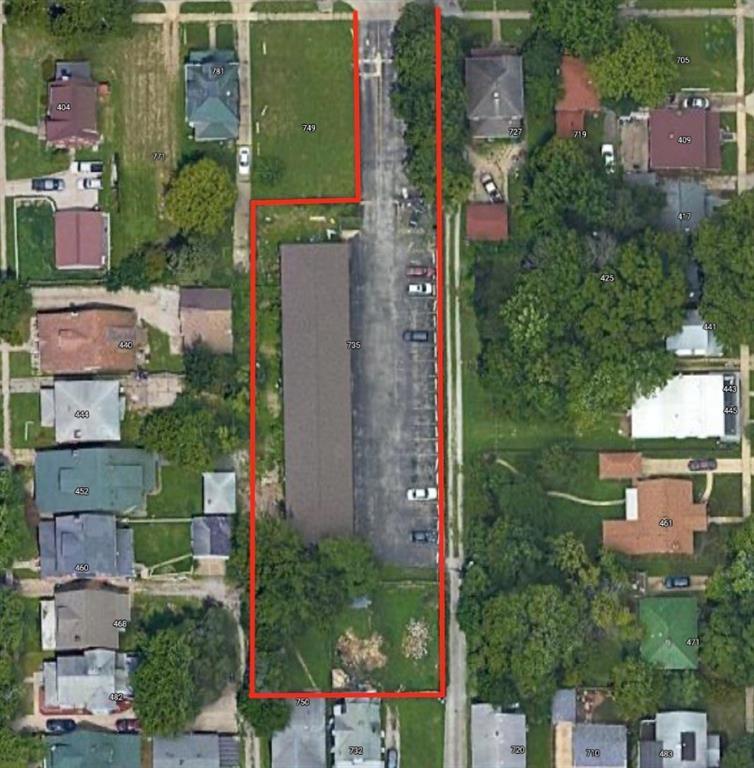 735 W Decatur Street Property Photo 1
