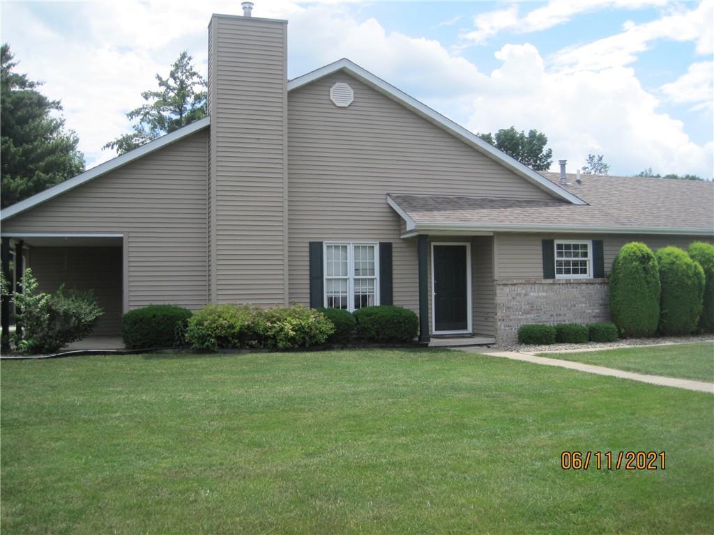 1444 Golf Terrace Drive Property Photo 1