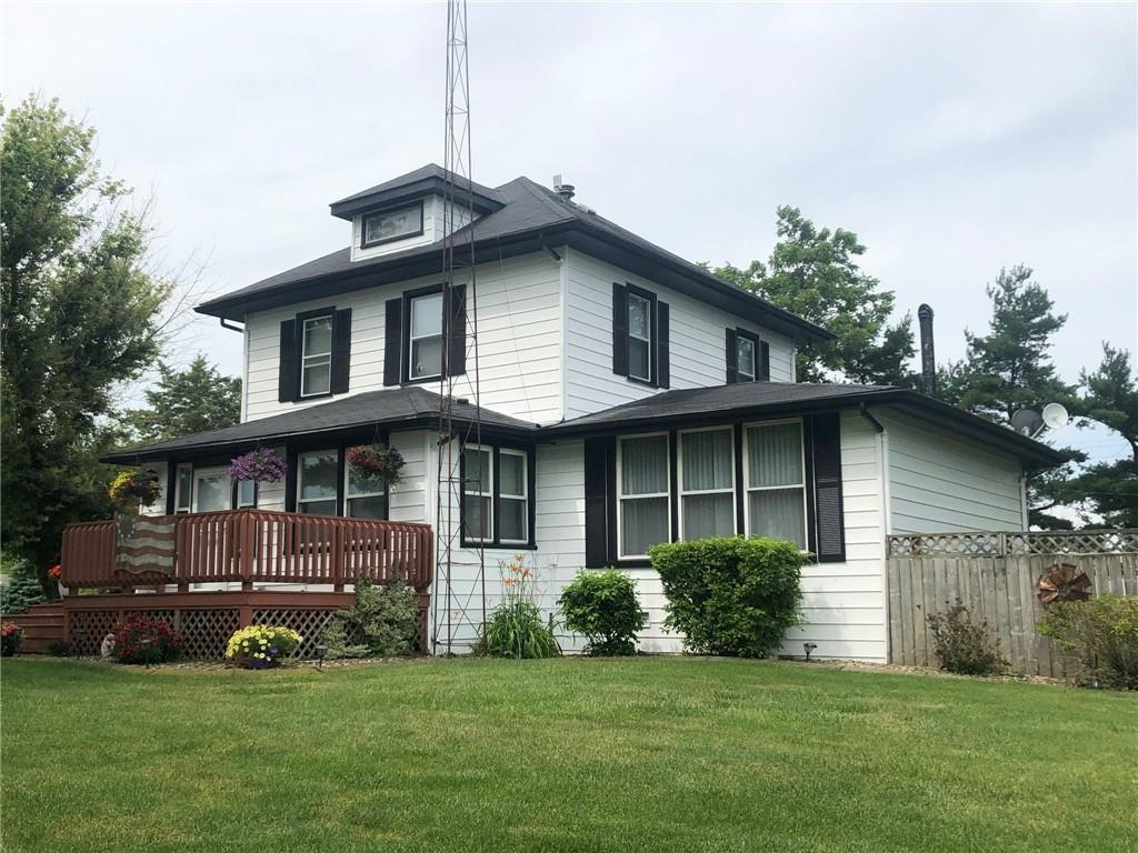 41686 Cheneyville Road Property Photo 1