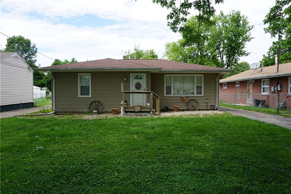 3220 Piatt Avenue Property Photo 1