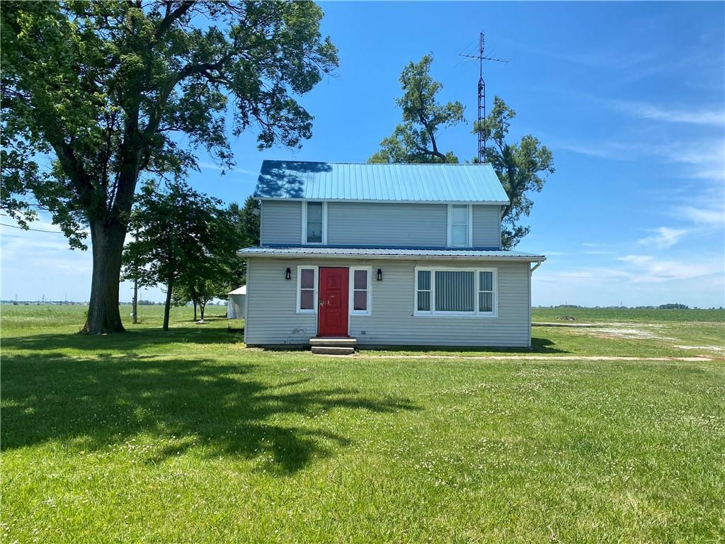 17241 N County Road 1100 E Property Photo 1