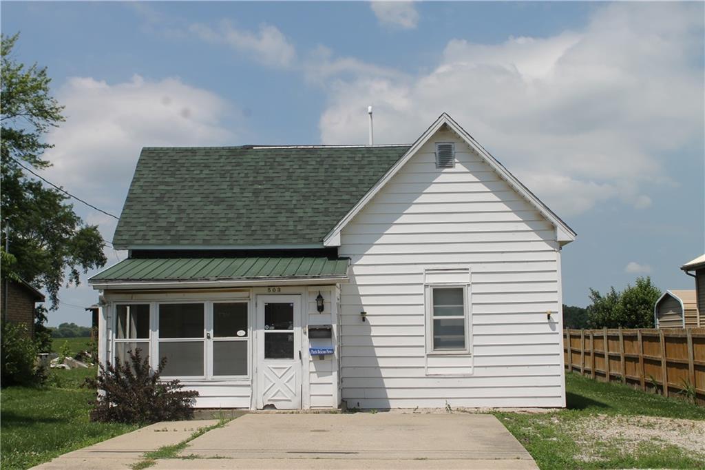 503 W End Avenue Property Photo 1