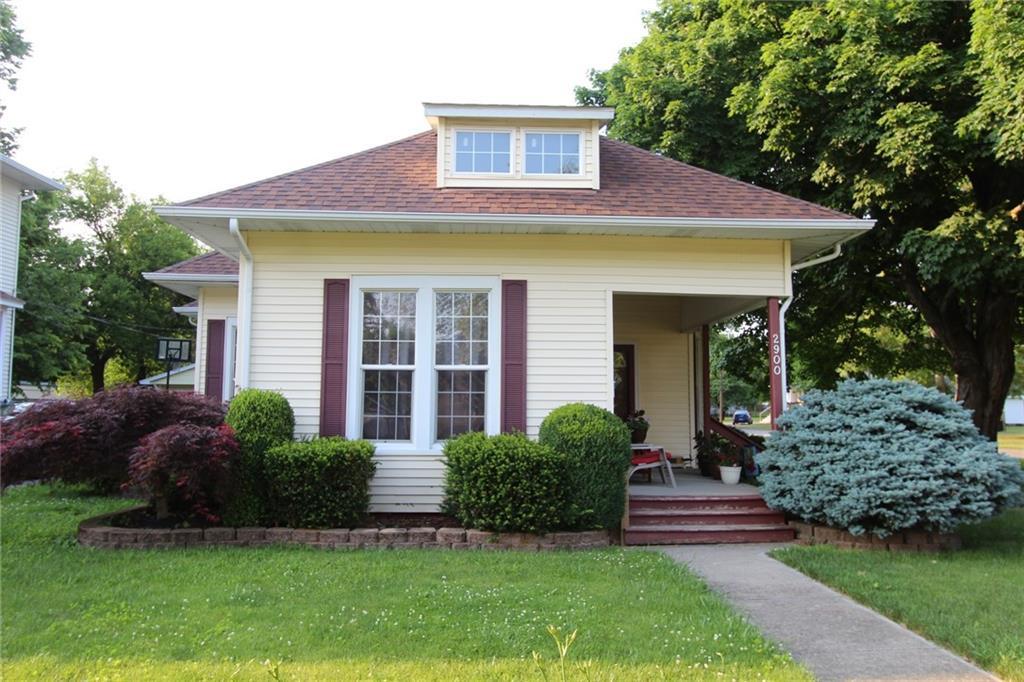 2900 Prairie Avenue Property Photo 1