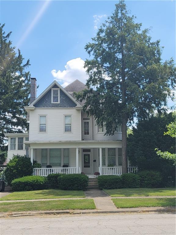 314 W Madison Street Property Photo 1