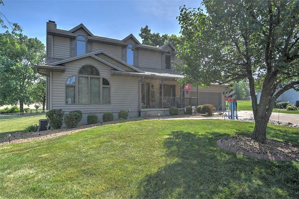 4636 Jamestown Court Property Photo 1