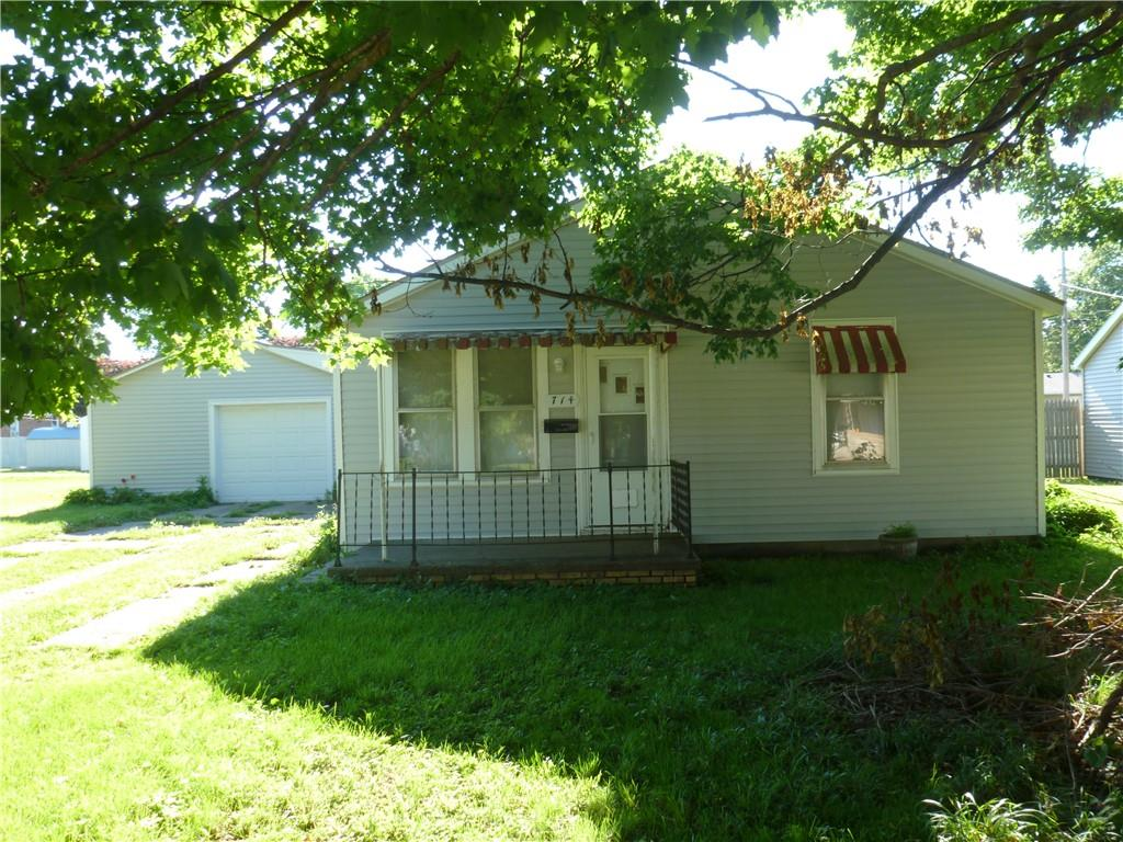 714 Lawndale Avenue Property Photo 1