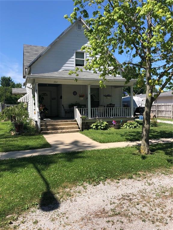 204 E Jefferson Avenue Property Photo 1