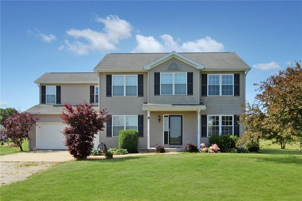 8 Castle Creek Drive Property Photo 1