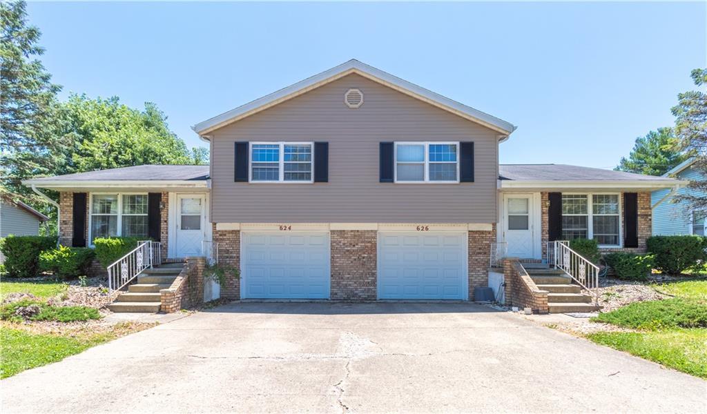 624-626 W Grant Avenue Property Photo 1