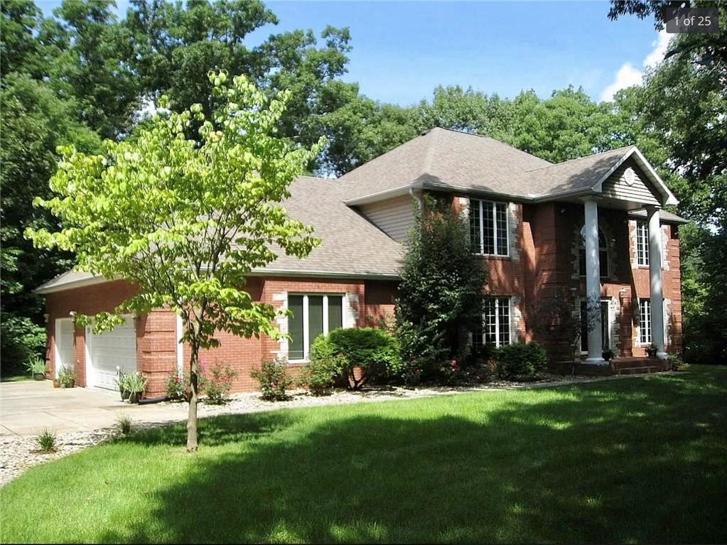 2902 Oakwood Drive Property Photo 1
