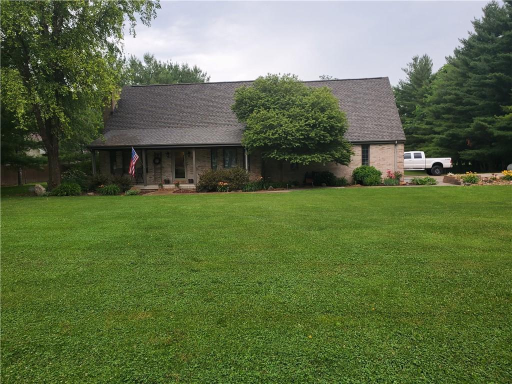 10051 E 1600 North Road Property Photo 1