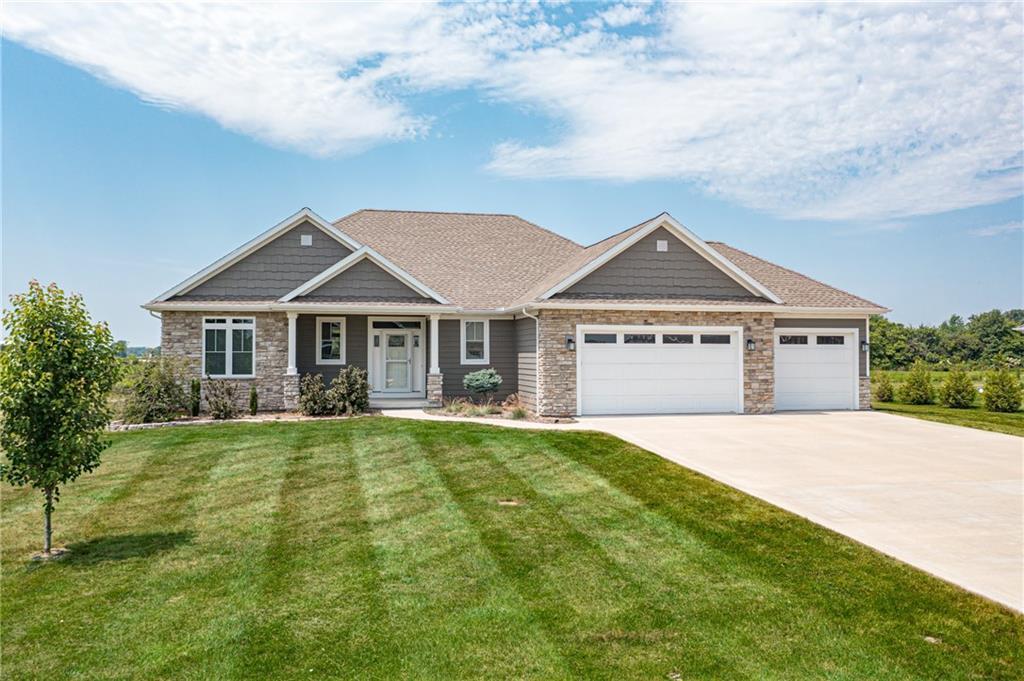 16765 Fox Ridge Drive Property Photo 1