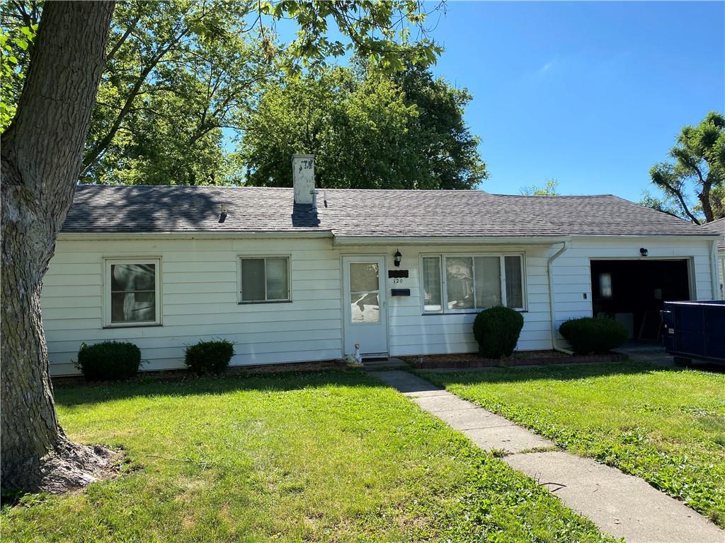 120 Forrest Avenue Property Photo 1