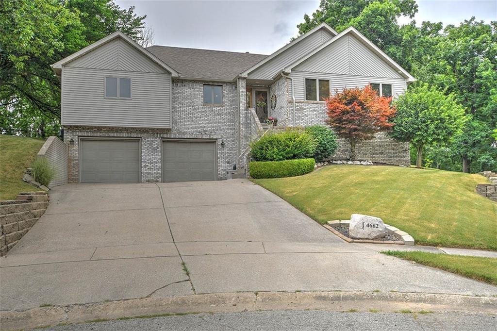4662 Havenwood Drive Property Photo 1