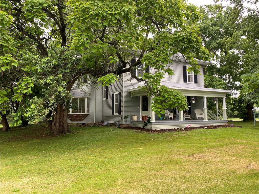 2321 Harrison Avenue Property Photo 1