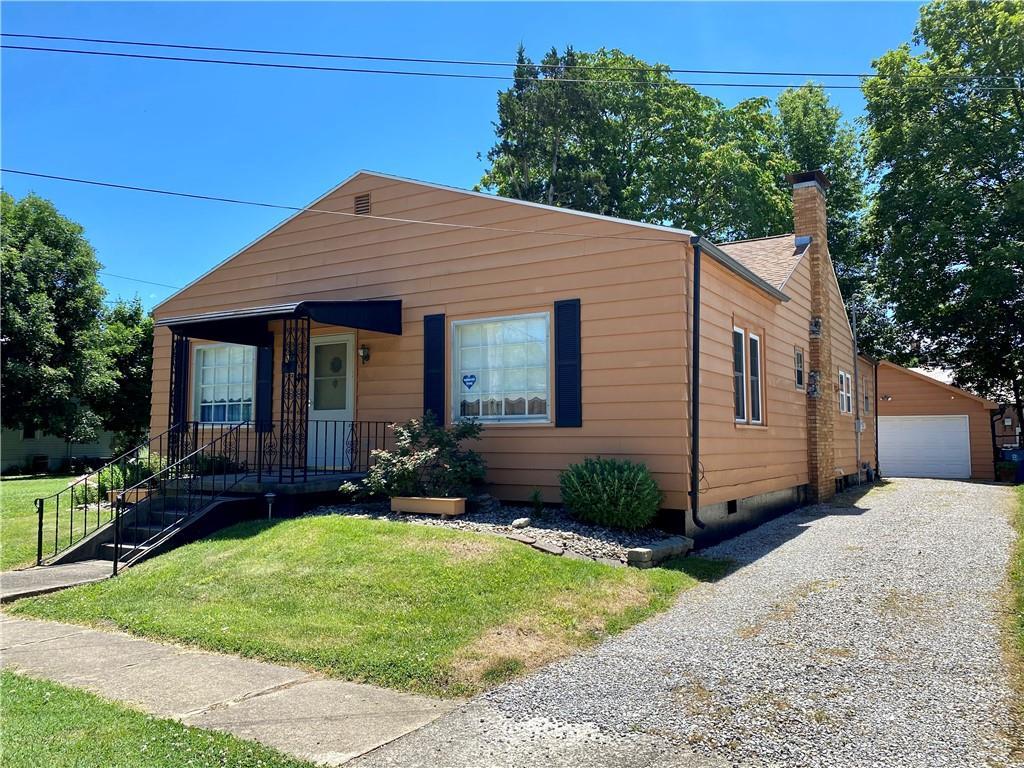 9 W Vine Street Property Photo 1